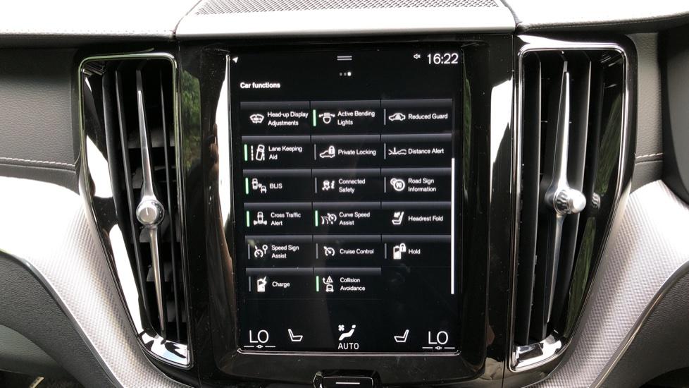 Volvo XC60 T8 Plug In Hybrid AWD R Design Pro Auto, Xenium, Family & Convenience Packs, IntelliPro, HK Audio image 27