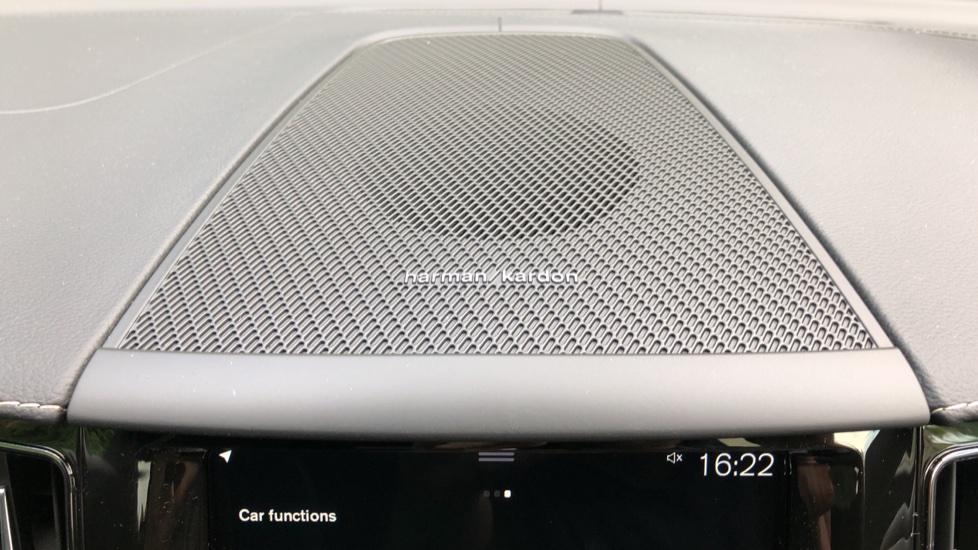 Volvo XC60 T8 Plug In Hybrid AWD R Design Pro Auto, Xenium, Family & Convenience Packs, IntelliPro, HK Audio image 7