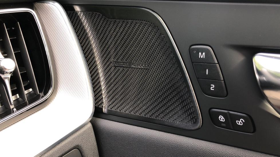 Volvo XC60 T8 Plug In Hybrid AWD R Design Pro Auto, Xenium, Family & Convenience Packs, IntelliPro, HK Audio image 28