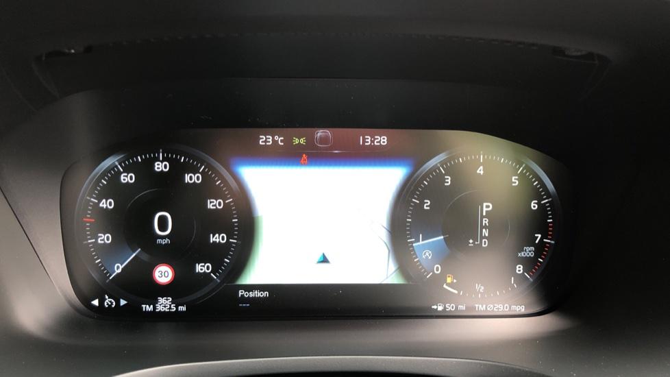 Volvo S60 T5 R Design Plus Auto, Nav, Active Bending Lights, Head Up Display, Keyless Drive, F & R Sensors image 7