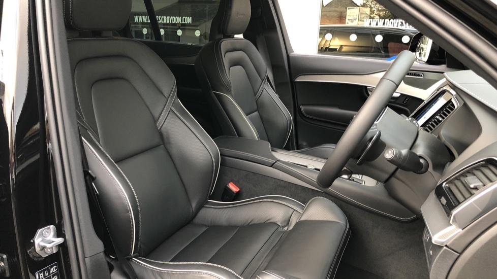 Volvo XC90 B5D Mild Hybrid R Design AWD Auto, Winter & Family Packs, Booster Seat, Harman Kardon, BLIS image 22