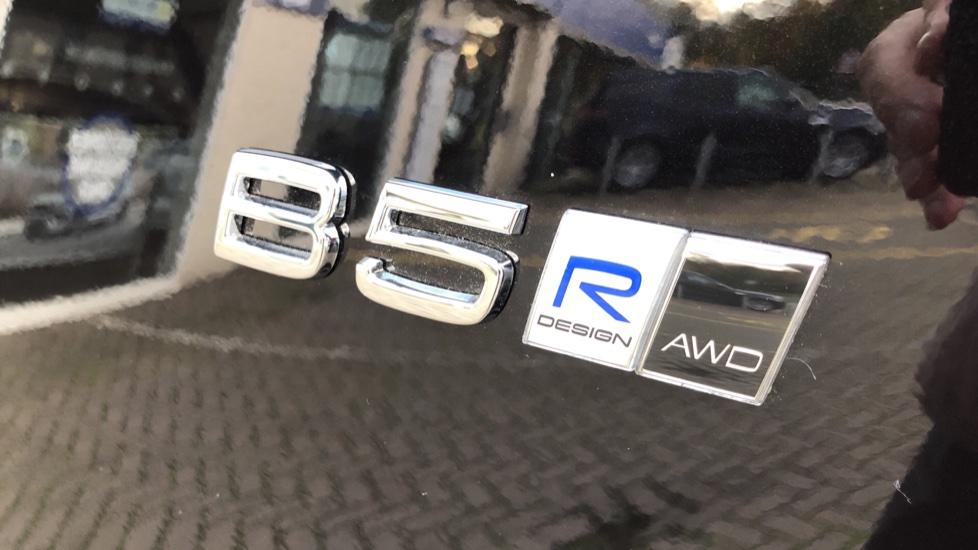 Volvo XC90 B5D Mild Hybrid R Design AWD Auto, Winter & Family Packs, Booster Seat, Harman Kardon, BLIS image 38