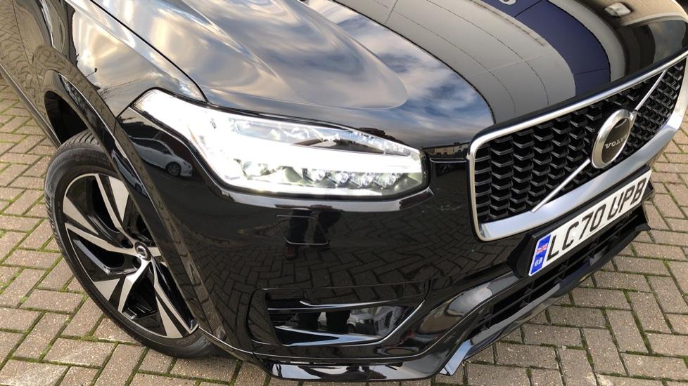 Volvo XC90 B5D Mild Hybrid R Design AWD Auto, Winter & Family Packs, Booster Seat, Harman Kardon, BLIS image 31
