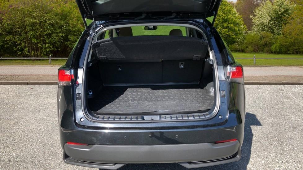 Lexus NX 300h 2.5 Luxury 5dr CVT Auto, Hybrid, F & R Sensors, Rr. Camera, Adaptive Cruise, DAB image 15
