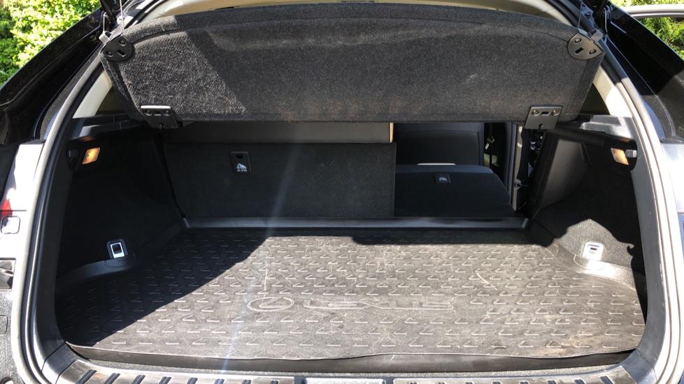 Lexus NX 300h 2.5 Luxury 5dr CVT Auto, Hybrid, F & R Sensors, Rr. Camera, Adaptive Cruise, DAB image 23