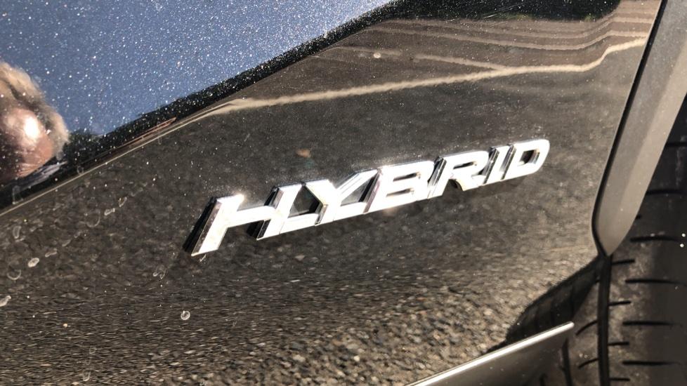 Lexus NX 300h 2.5 Luxury 5dr CVT Auto, Hybrid, F & R Sensors, Rr. Camera, Adaptive Cruise, DAB image 25