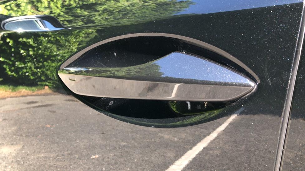 Lexus NX 300h 2.5 Luxury 5dr CVT Auto, Hybrid, F & R Sensors, Rr. Camera, Adaptive Cruise, DAB image 21