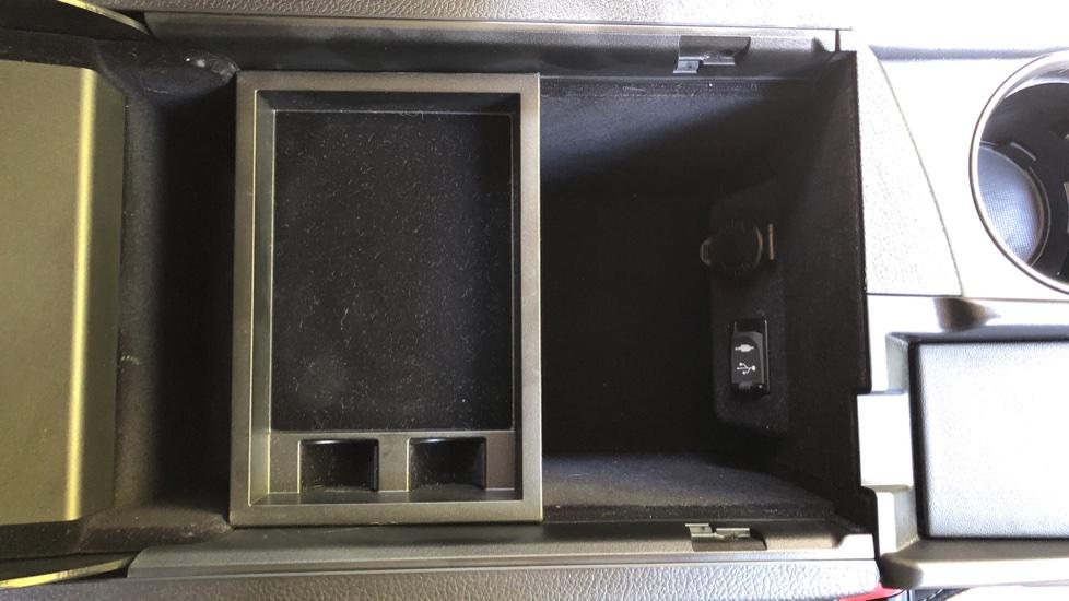 Lexus NX 300h 2.5 Luxury 5dr CVT Auto, Hybrid, F & R Sensors, Rr. Camera, Adaptive Cruise, DAB image 26