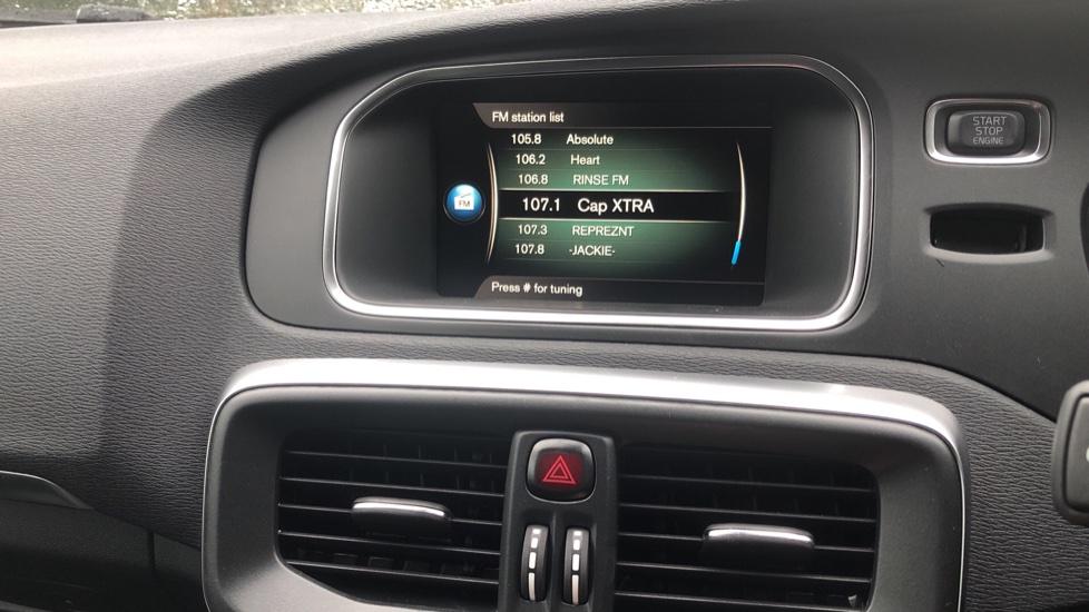 Volvo V40 D3 Inscription Edition Nav Auto with Winter Edn Pk, Active Bending Lights, F & R Sens & Rear Camera image 12