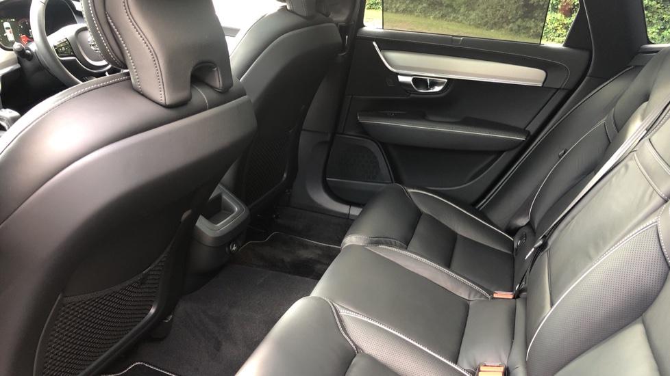 Volvo V90 2.0 D4 R Design Pro Auto with XeniumPk, Harman Kardon, BLIS & Seat Pack. image 14
