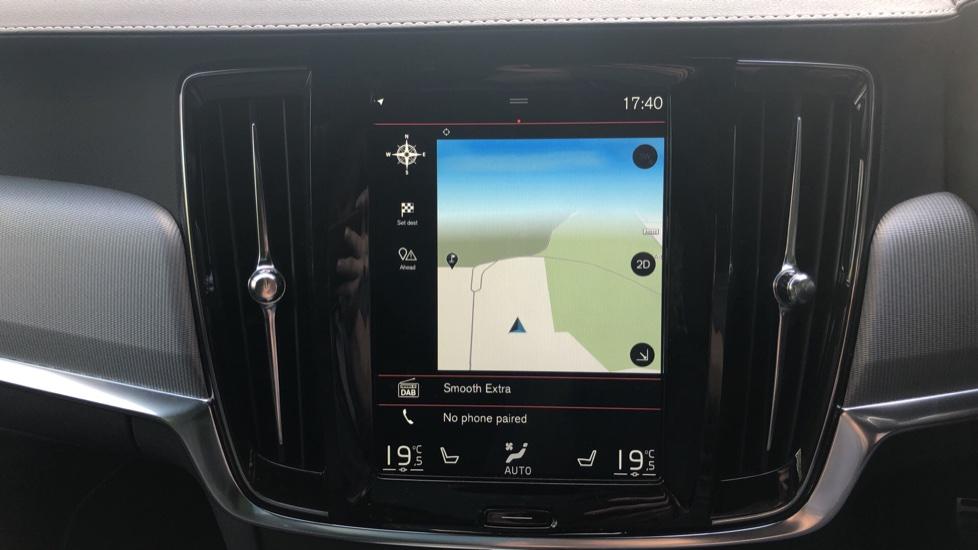 Volvo V90 2.0 D4 R Design Pro Auto with XeniumPk, Harman Kardon, BLIS & Seat Pack. image 6