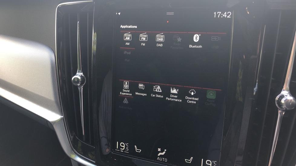 Volvo V90 2.0 D4 R Design Pro Auto with XeniumPk, Harman Kardon, BLIS & Seat Pack. image 17