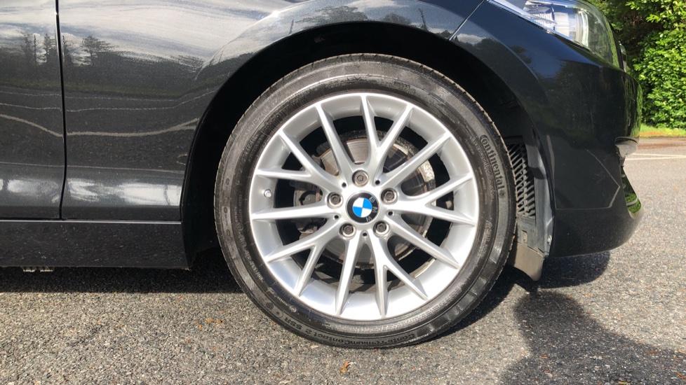 BMW 2 Series 218i SE Coupe Auto, Nav, Xenon Headlights, DAB Radio, Rear Camera, Front and Rear Sensors image 23