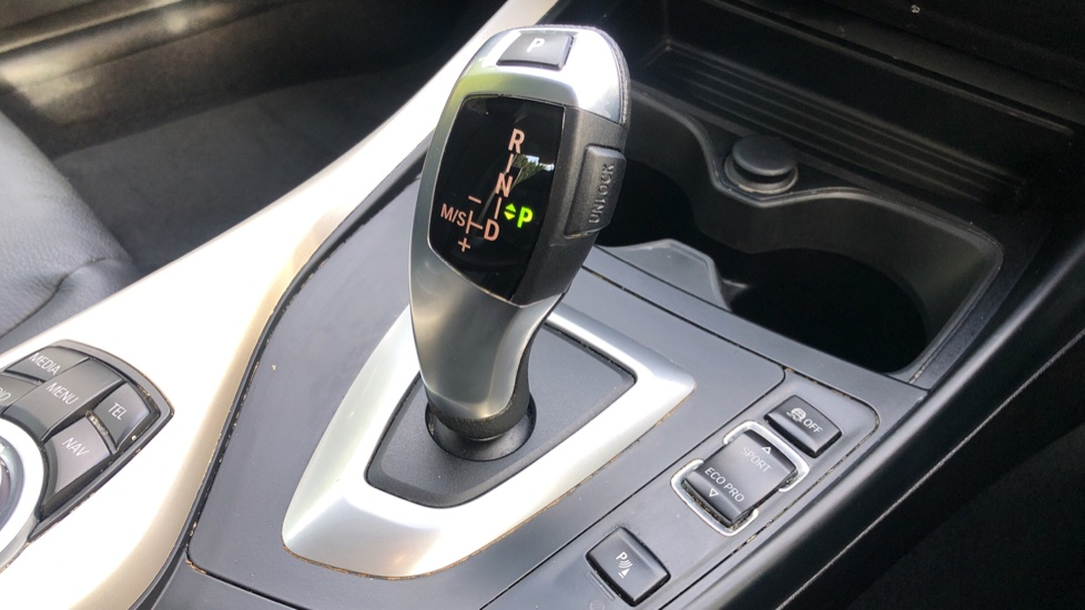 BMW 2 Series 218i SE Coupe Auto, Nav, Xenon Headlights, DAB Radio, Rear Camera, Front and Rear Sensors image 16