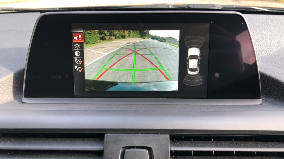 BMW 2 Series 218i SE Coupe Auto, Nav, Xenon Headlights, DAB Radio, Rear Camera, Front and Rear Sensors image 6