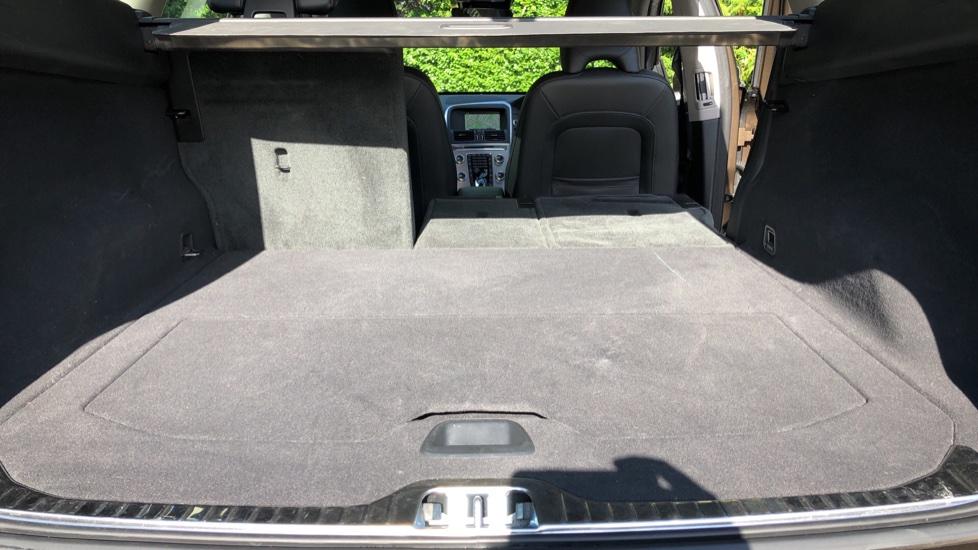 Volvo XC60 D4 SE Nav Auto, Nav, Front & Rear Park Sensors, Bluetooth, DAB Radio, ISOFIX Child Seat Fixings image 24