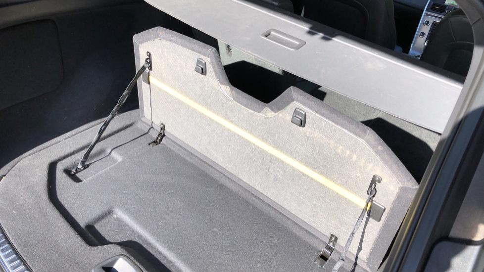 Volvo XC60 D4 SE Nav Auto, Nav, Front & Rear Park Sensors, Bluetooth, DAB Radio, ISOFIX Child Seat Fixings image 25