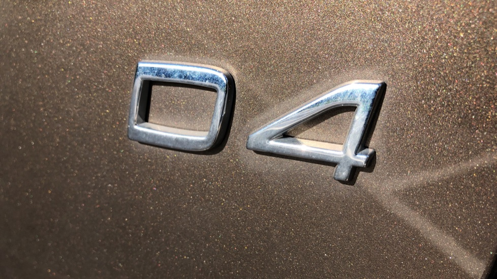Volvo XC60 D4 SE Nav Auto, Nav, Front & Rear Park Sensors, Bluetooth, DAB Radio, ISOFIX Child Seat Fixings image 28