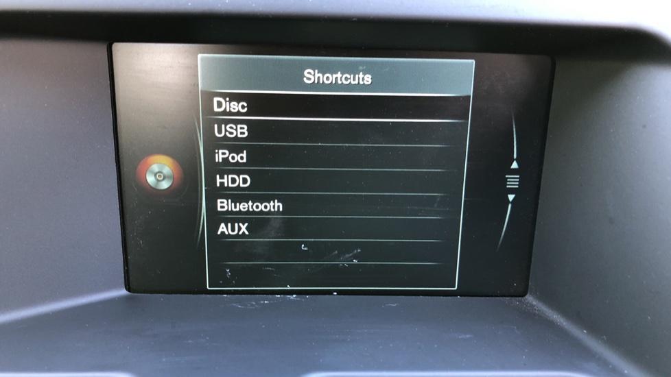 Volvo XC60 D4 SE Nav Auto, Nav, Front & Rear Park Sensors, Bluetooth, DAB Radio, ISOFIX Child Seat Fixings image 16