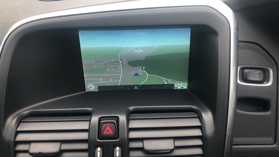 Volvo XC60 D5 [215] AWD R Design Nav Auto with High Perfor Audio, ECC DAB Radio, USB & Bluetooth image 5