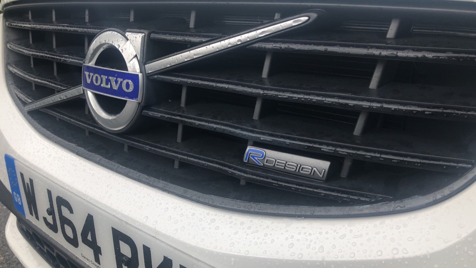 Volvo XC60 D5 [215] AWD R Design Nav Auto with High Perfor Audio, ECC DAB Radio, USB & Bluetooth image 28