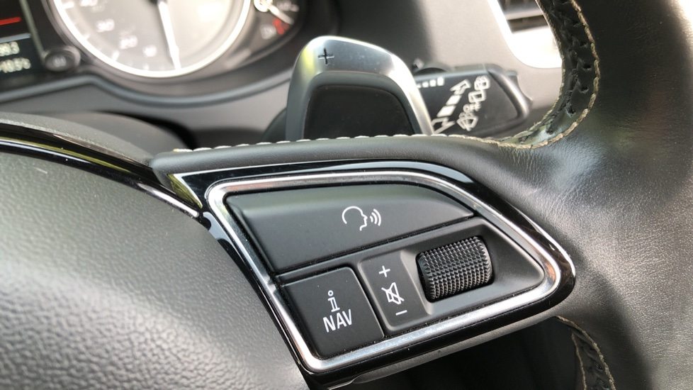 Audi Q5 SQ5 Quattro Auto, with Audi Music Interface, F.Heated Seats, Paddles Shifters, R.Park Sensors image 18