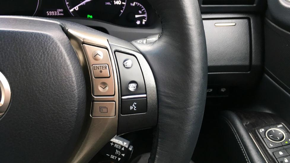 Lexus RX 450h 3.5 Hybrid Luxury Auto with Parking Sensors, Sat Nav, Rear Camera & Heated Front Seats image 16