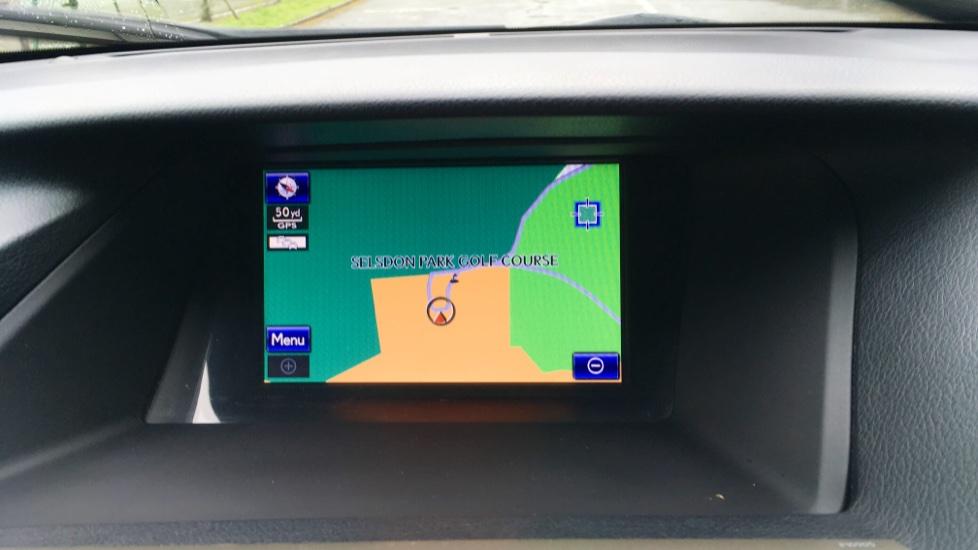 Lexus RX 450h 3.5 Hybrid Luxury Auto with Parking Sensors, Sat Nav, Rear Camera & Heated Front Seats image 8