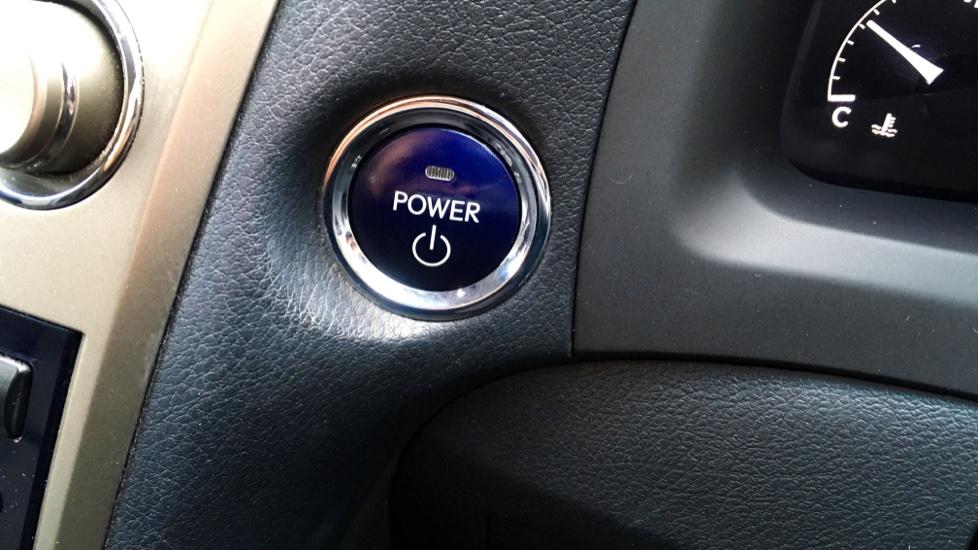 Lexus RX 450h 3.5 Hybrid Luxury Auto with Parking Sensors, Sat Nav, Rear Camera & Heated Front Seats image 11