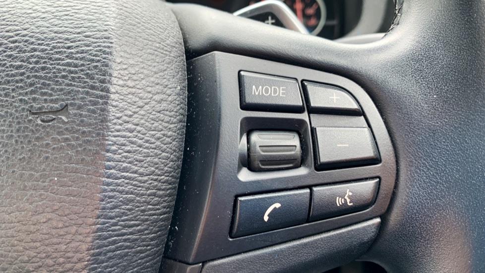 BMW X3 xDrive2.0d M Sport Auto with BMW Sat Nav, DAB Radio, Front & Rear Park Assist  image 13