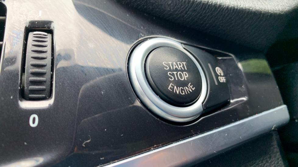 BMW X3 xDrive2.0d M Sport Auto with BMW Sat Nav, DAB Radio, Front & Rear Park Assist  image 15