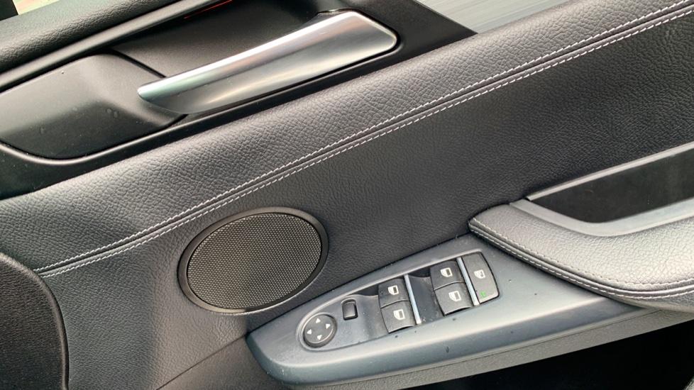 BMW X3 xDrive2.0d M Sport Auto with BMW Sat Nav, DAB Radio, Front & Rear Park Assist  image 16