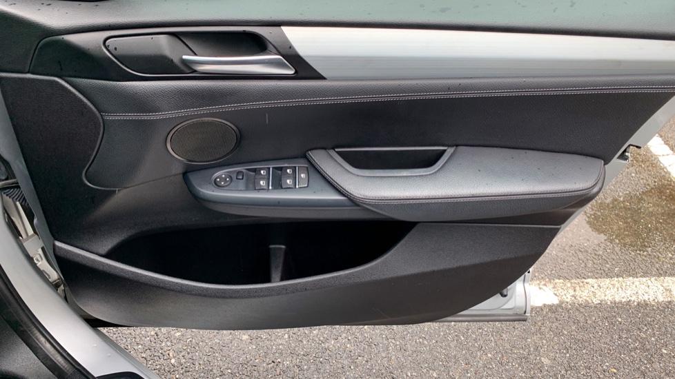 BMW X3 xDrive2.0d M Sport Auto with BMW Sat Nav, DAB Radio, Front & Rear Park Assist  image 17