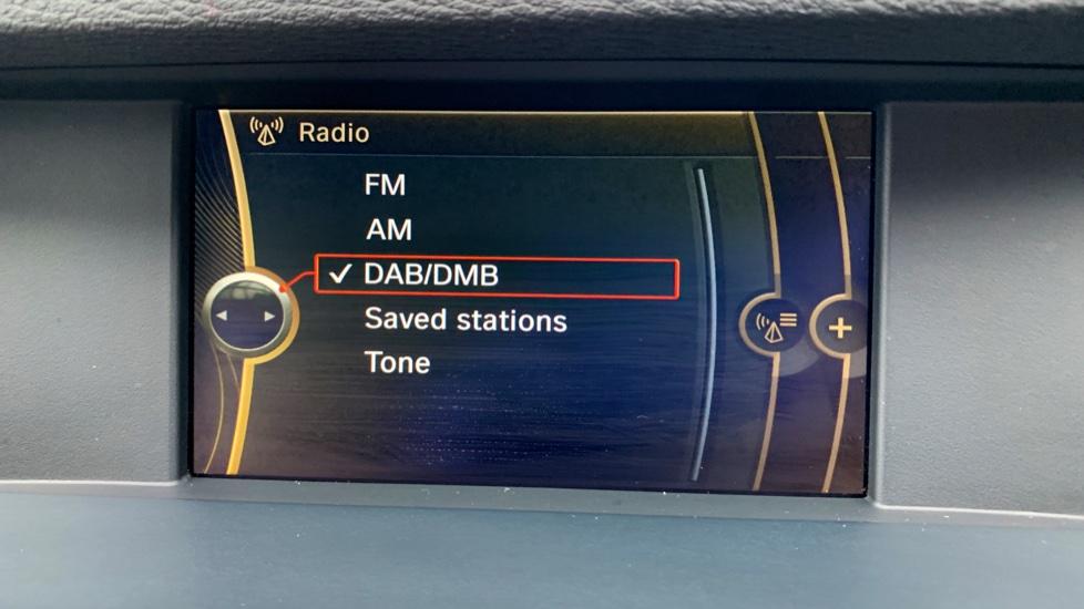 BMW X3 xDrive2.0d M Sport Auto with BMW Sat Nav, DAB Radio, Front & Rear Park Assist  image 20