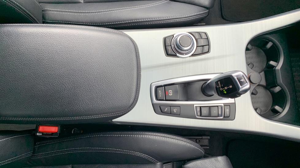 BMW X3 xDrive2.0d M Sport Auto with BMW Sat Nav, DAB Radio, Front & Rear Park Assist  image 22