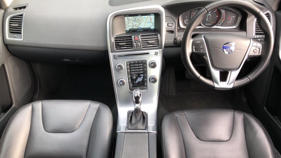 Volvo XC60 D5 SE Lux Nav AWD AT, Winter Pk, Active Bending Headlights, R. Sensors, Keyless Drive, DAB Radio image 9