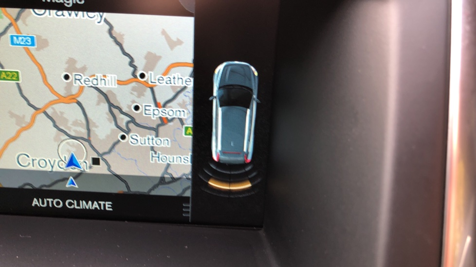 Volvo XC60 D5 SE Lux Nav AWD AT, Winter Pk, Active Bending Headlights, R. Sensors, Keyless Drive, DAB Radio image 6
