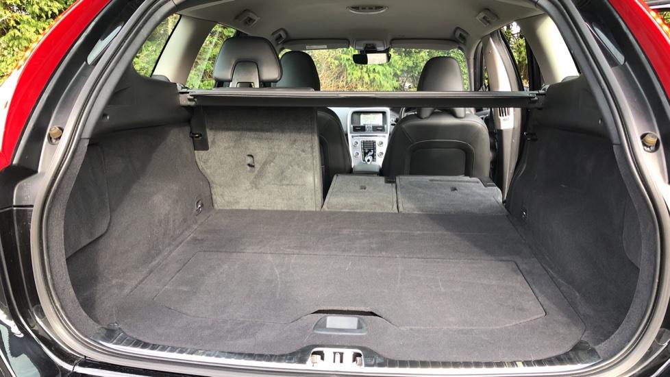 Volvo XC60 D5 SE Lux Nav AWD AT, Winter Pk, Active Bending Headlights, R. Sensors, Keyless Drive, DAB Radio image 25
