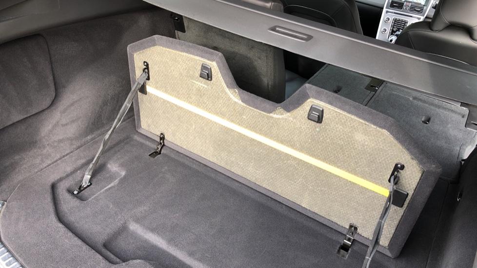 Volvo XC60 D5 SE Lux Nav AWD AT, Winter Pk, Active Bending Headlights, R. Sensors, Keyless Drive, DAB Radio image 26