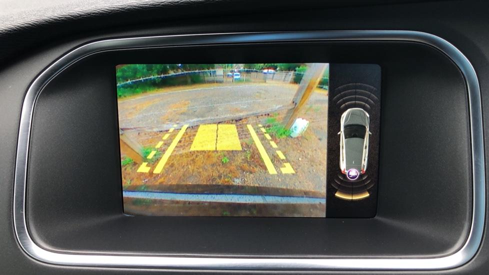 Volvo V40 T3 R Design Edition Auto, Nav, Active Bending Headlights, F & R Sensors & Rear Camera, DAB Radio image 6