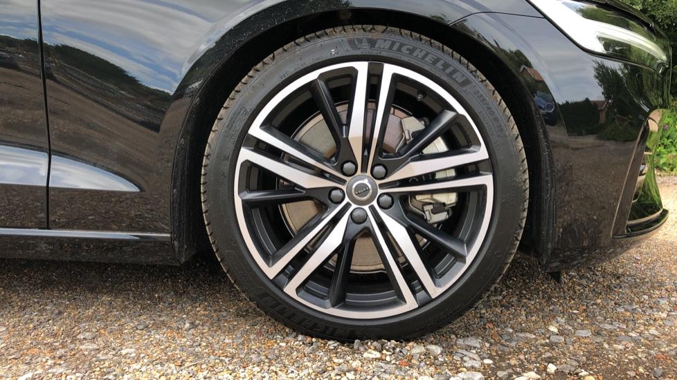 Volvo S60 T5 R Design Plus AT, Xenium, Winter & Convenience Pks, BLIS, 19in Alloys, Auto Dimming Mirrors image 19