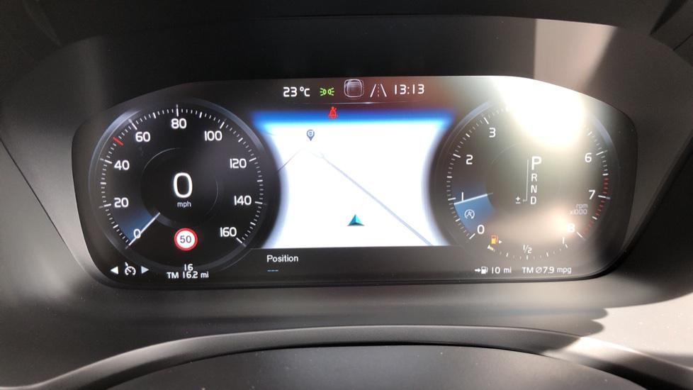 Volvo S60 T5 R Design Plus AT, Xenium, Winter & Convenience Pks, BLIS, 19in Alloys, Auto Dimming Mirrors image 10