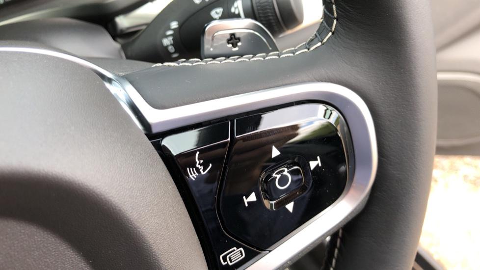 Volvo S60 T5 R Design Plus AT, Xenium, Winter & Convenience Pks, BLIS, 19in Alloys, Auto Dimming Mirrors image 13