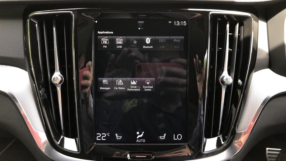 Volvo S60 T5 R Design Plus AT, Xenium, Winter & Convenience Pks, BLIS, 19in Alloys, Auto Dimming Mirrors image 21