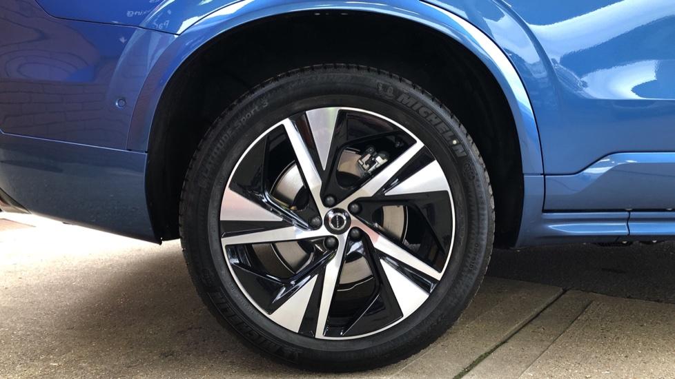 Volvo XC90 B5D Mild Hybrid R Design AWD AT, Xenium & Winter Pks, Htd Screen, 360Cam, PanoRoof, BLIS image 11
