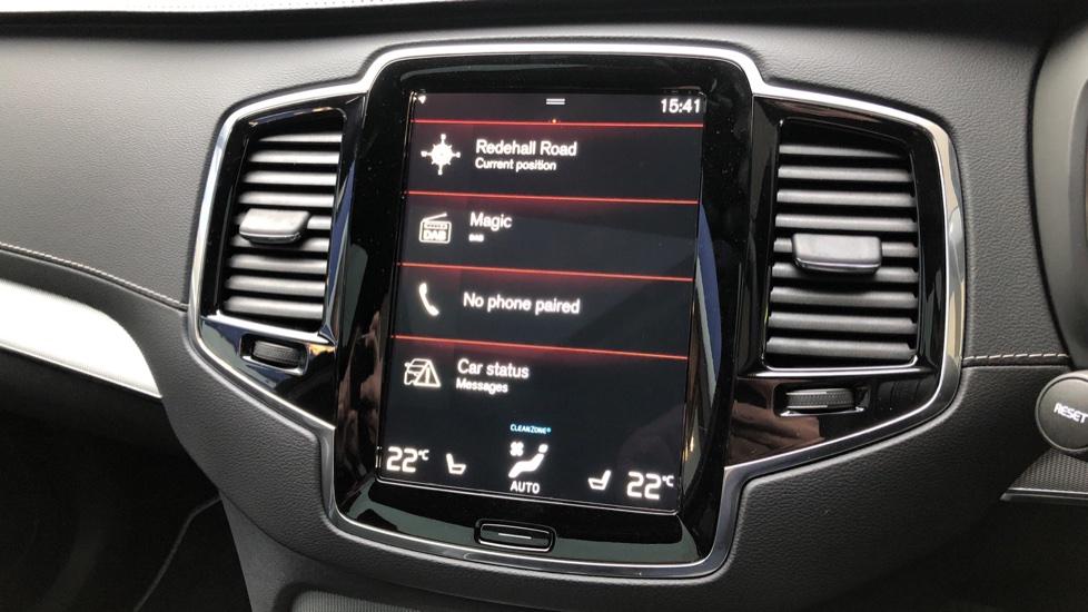 Volvo XC90 B5D Mild Hybrid R Design AWD AT, Xenium & Winter Pks, Htd Screen, 360Cam, PanoRoof, BLIS image 17