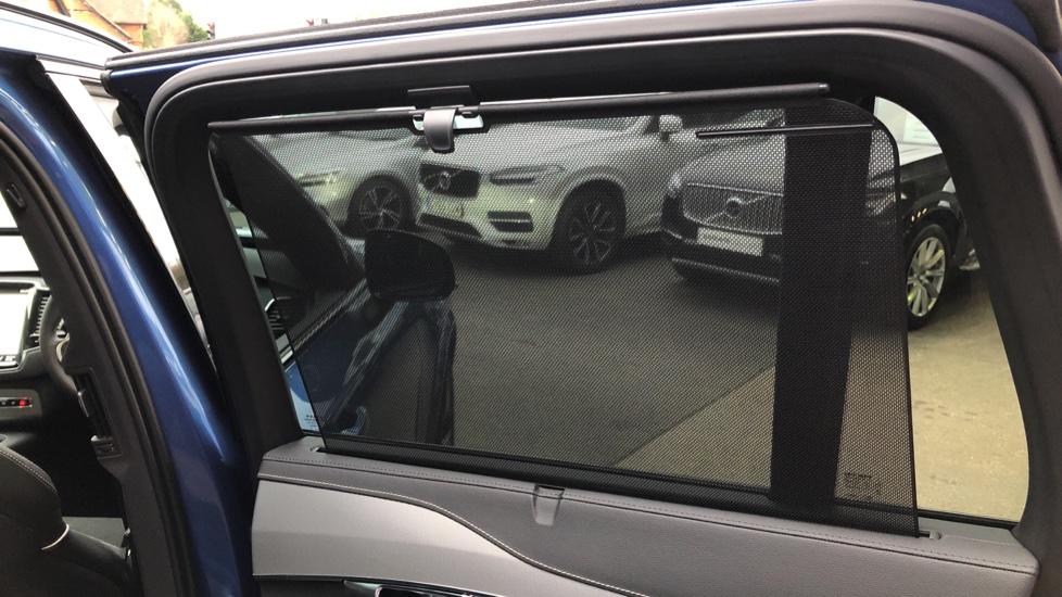 Volvo XC90 B5D Mild Hybrid R Design AWD AT, Xenium & Winter Pks, Htd Screen, 360Cam, PanoRoof, BLIS image 29