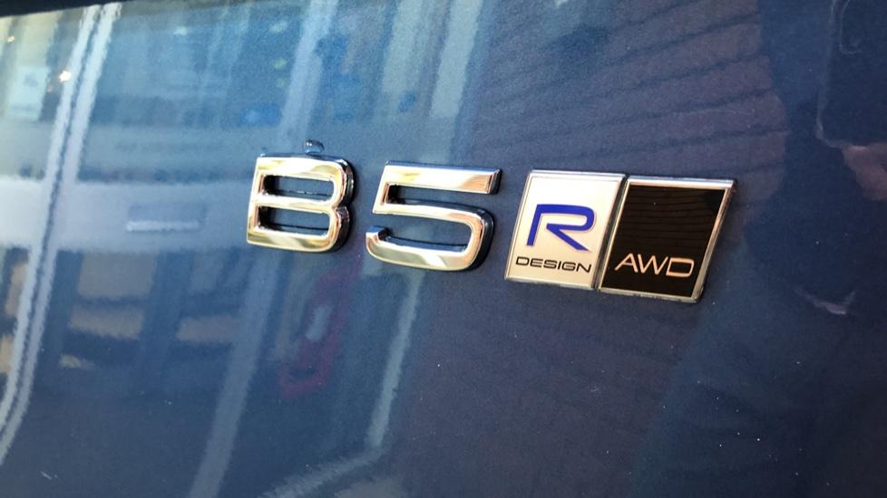 Volvo XC90 B5D Mild Hybrid R Design AWD AT, Xenium & Winter Pks, Htd Screen, 360Cam, PanoRoof, BLIS image 30