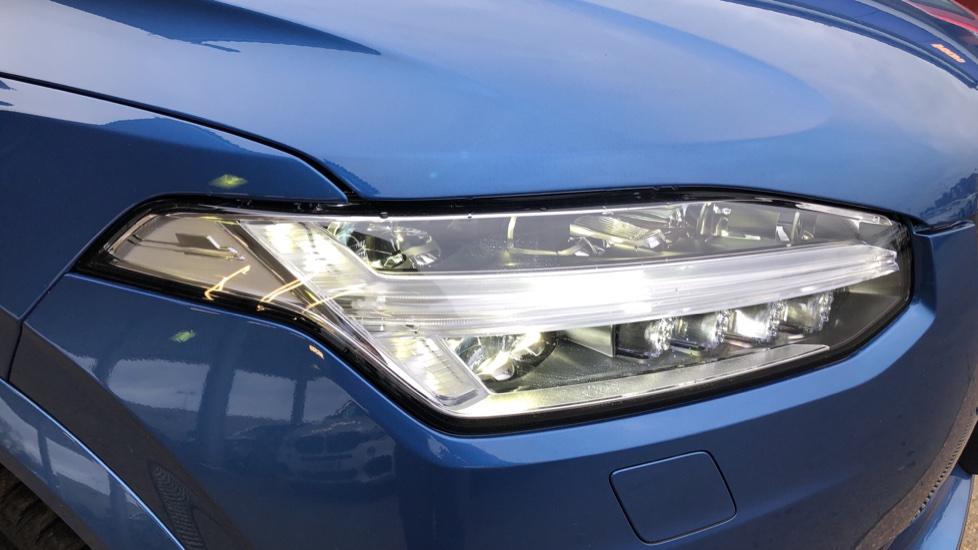 Volvo XC90 B5D Mild Hybrid R Design AWD AT, Xenium & Winter Pks, Htd Screen, 360Cam, PanoRoof, BLIS image 20