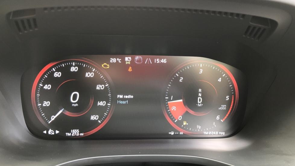 Volvo XC60 B4D Mild Hybrid Inscription Pro AWD AT, IntelliPro & Xenium Pks, B & W Audio, 22 Inch Alloys image 12